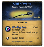 StaffOfWater