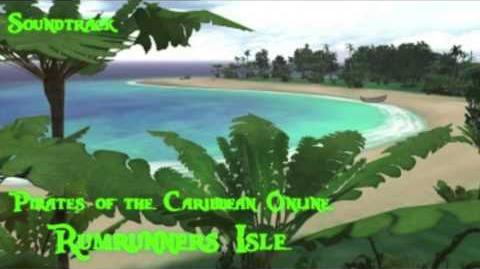 POTCO Rumrunner's Isle Soundtrack