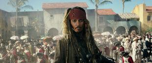 DMTNT Jack Sparrow