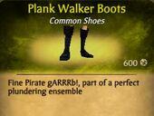 Plank Walker Boots