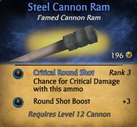 Steelcannon