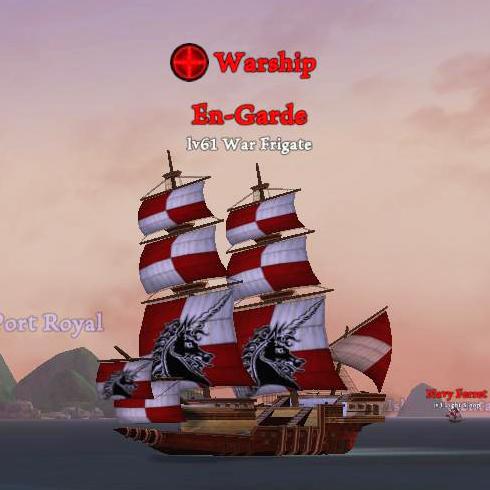 Pirates Online Beta Key