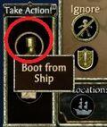 Boot Select