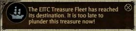 TreasureFleetGetAway