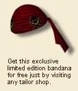 Icon anniv hat