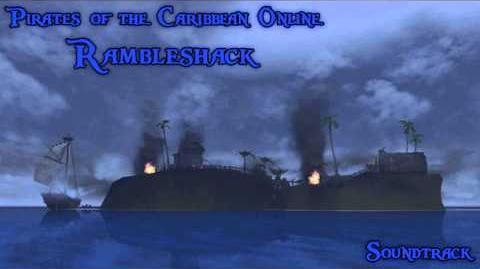 POTCO Rambleshack Soundtrack