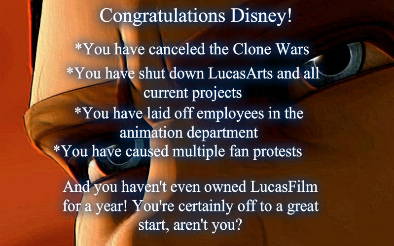 Congratulations disney by leafstem-d62be25