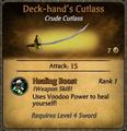 Deck-hand's Cutlass Card.png