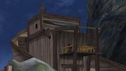 Shipwrightstand