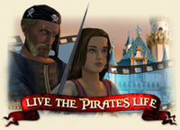 Live a pirates life contest