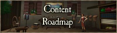 Content Roadmap