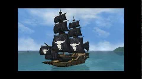 Video Pirates Online Sneak Peek Ship Customization And