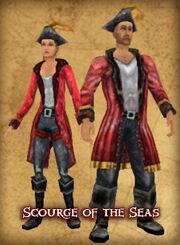 Scourge-seas