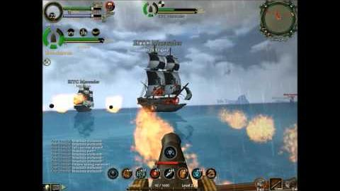 Video Potco Weather Effects Rain Pirates Online Wiki