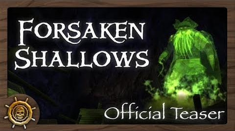 Forsaken Shallows - Teaser Trailer