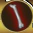 Haunted Bone Material icon