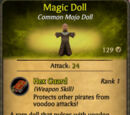Magic Doll