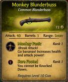 Monkey Blunderbuss 2010-12-06