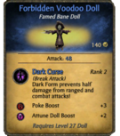 ForbiddenVoodooDoll