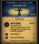 ForbiddenVoodooDoll