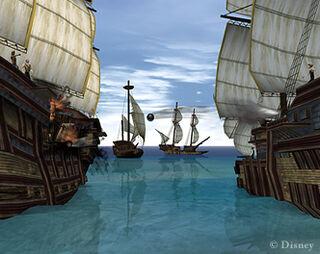 Ship pvp2444