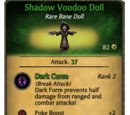 Shadow Voodoo Doll
