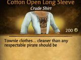 Shirts (male)