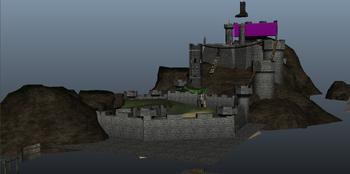 Fort Vagabond Original