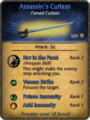 Assassin's Cutlass Card.png