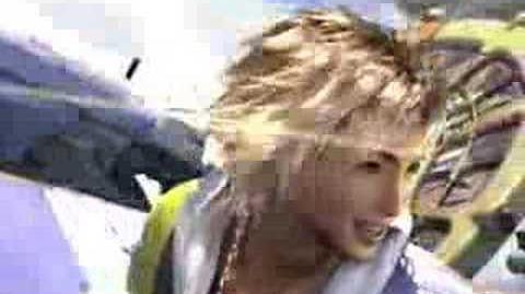 Final Fantasy X - Whisper