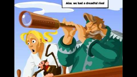 Pirates Saga Wiki