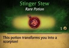 Stinger Stew