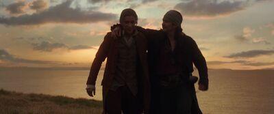 Henry e Will finale