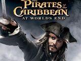 Pirati dei Caraibi: Ai Confini del Mondo (videogioco)