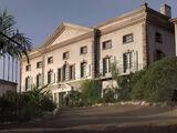 Villa Swann