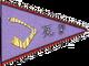 Feng Swann flag