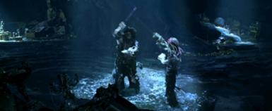 385px-Fight on Isla de Muerta 21