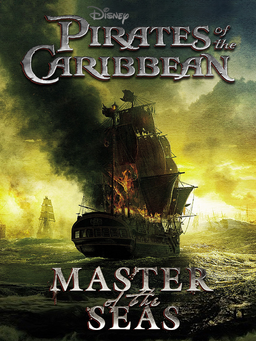 Master of the SeasAppLogo