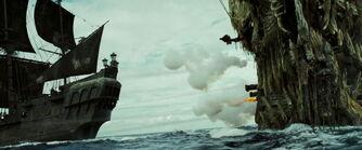 Scontro navale Isla Cruces 2