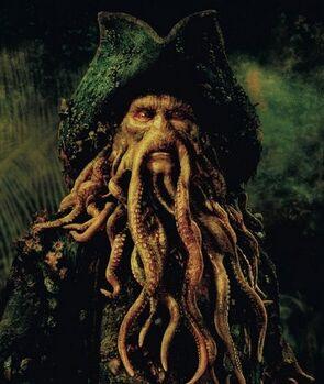 Davy Jones Main