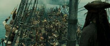 Vittoria dei pirati