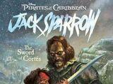 Jack Sparrow - La spada di Cortés