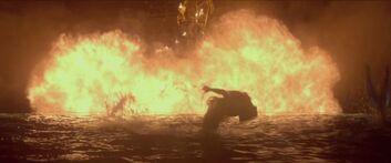 Sirene fuoco greco