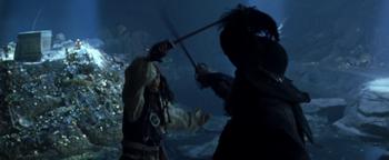 350px-Fight on Isla de Muerta 3