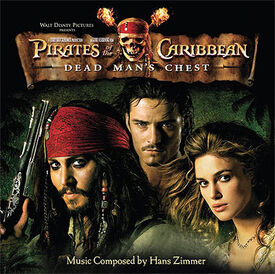 Pirates 2 Soundtrack