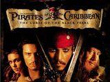Pirati dei Caraibi - La Maledizione della Prima Luna (colonna sonora)
