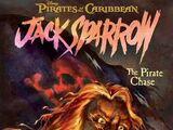 Jack Sparrow - Caccia al pirata