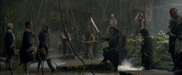 Osate affrontare questa spada