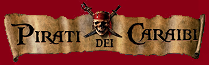Pirati dei Caraibi Wiki