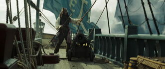 Fuga Jack Endeavour